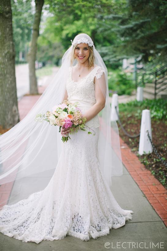 Andreas Vintage Bridal